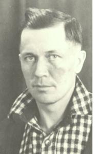 Grandpa Henry Schmidt